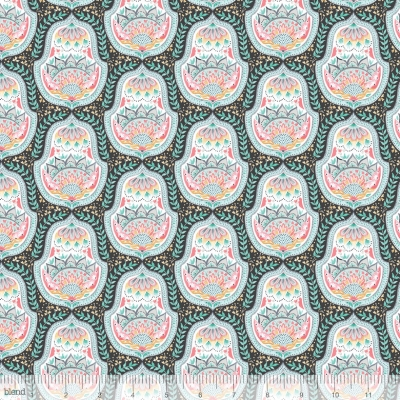 327ae5cd26a Blend Hill & Dale by Ana Davis 113 113 03 2 Grey Belle $9.99/yd