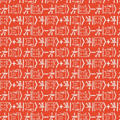 3fa2ee0ffd77 Camelot The Big Bang Theory 23680106 2 Red Math Cat $11.50/yd