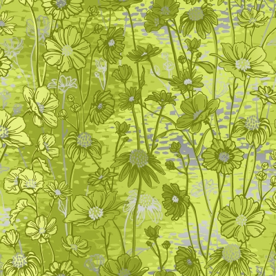 RJR Oasis by Flaurie /& Finch 2887 2  Cotton Fabric FREE SHIPPING