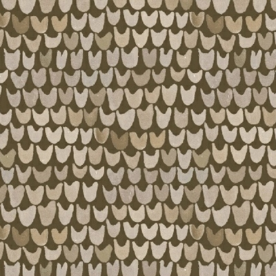 b0ff0285260 Windham Fabrics Enchanted Forest by Betsy Olmsted 43502 6 Brown Petal  $9.99/yd