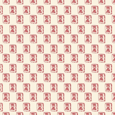 7a07a6e883 Springs Mary Fons Small Wonders World Peace by Mary Fons 570033890715 China  Cream Red Ditsy  8.30 yd