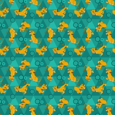 """1 BOLT 45/"""" MY LITTLE PONY PACK GANG FLANNEL FABRIC 10 YARDS"""