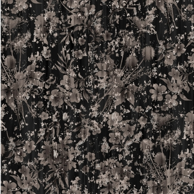 Henry Glass EIEIO by Debbie Taylor-Kerman 6149 P 44 PANEL Cotton Fabric