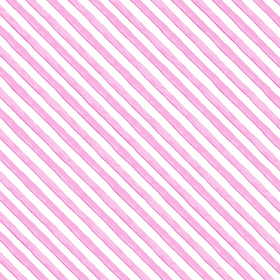Fuchsia and Brown Striped Hipster 6X