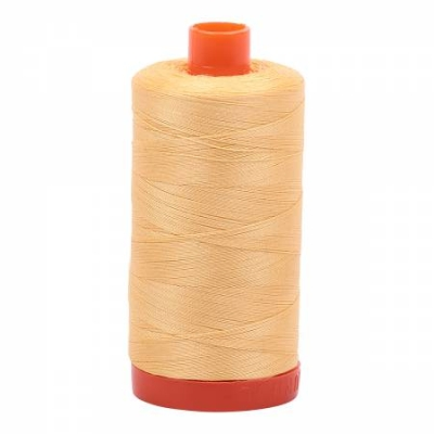 300m spool WHITE 001 Brother satin finish embroidery thread