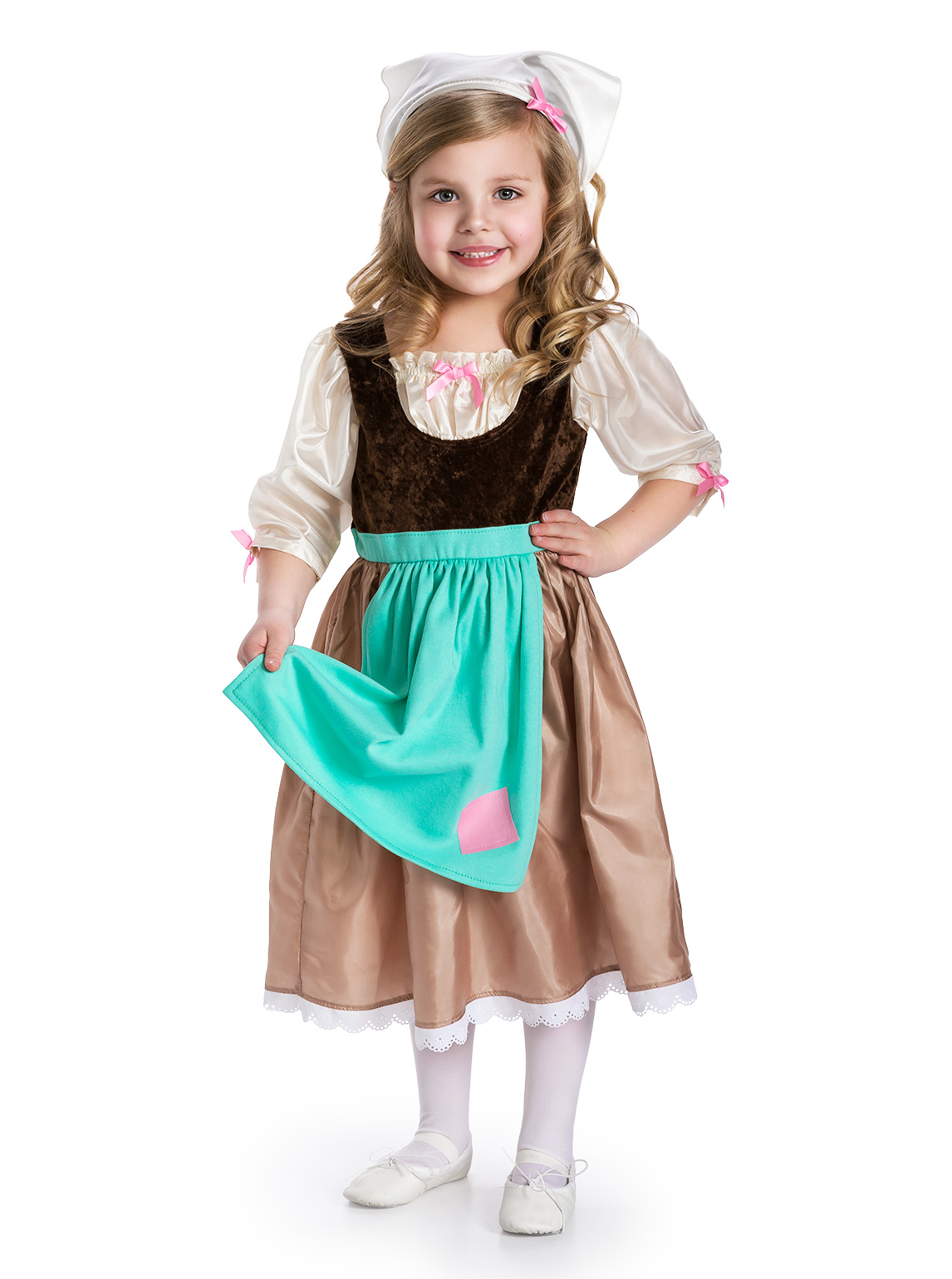 b3ed3dd71a8 Little Adventures CINDERELLA DAY DRESS- Girls Dress up Dress Size XL - Age  7-9  24.99 each