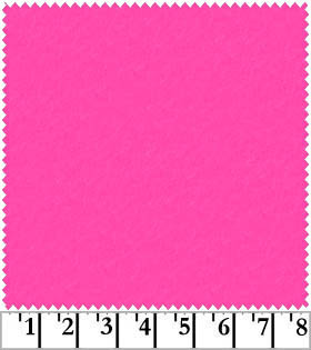 MISC 58 Giant Magnolia Swag Pink Polyester