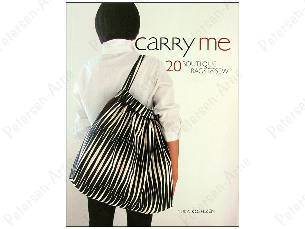 38432f1a43b52 Interweave Carry Me Boutique Bags pattern Book  15.99