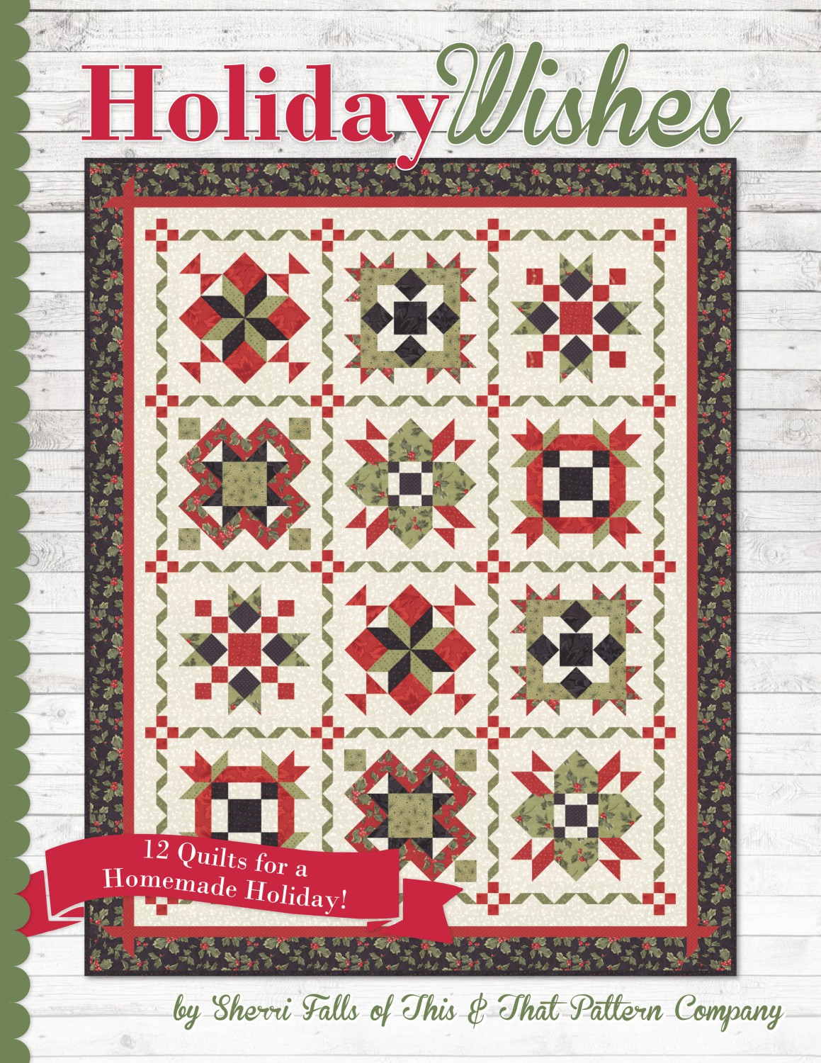 It s Sew Emma Holiday Wishes Book ISE-912  17.95 each 0d05462e0887