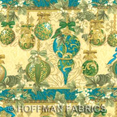 """100/% Cotton Fabric Exclusively Quilters /""""Moose Lake/"""" Mottled Yellow//Gold"""