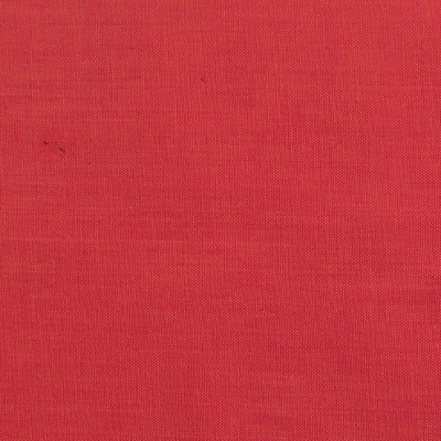 Terrific PINK SALMON SHRIMP Poly-Silk Look Solid Light Weight Fabric