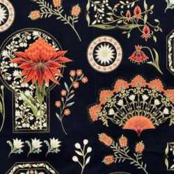 Printing & Graphic Essentials Cheap Sale Deer Pattern Indian Wooden Printing Block Hand Carved Textile Fabric Print Stamp Factories And Mines