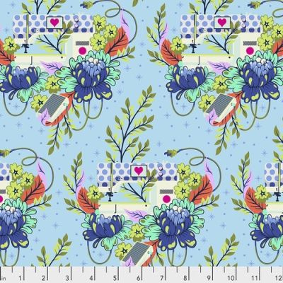Northcott Give Thanks by Deborah Edwards 20552 11  Cotton Fabric