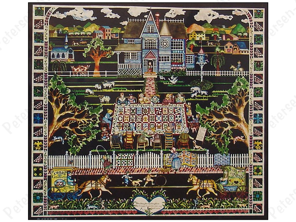 Over the rainbow sunsout busy bee quilting club 300 piece jigsaw puzzle 1099 gumiabroncs Gallery