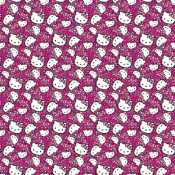 e8ad297a3 Springs Sanrio Hello Kitty 59431 Packed heads & Bows $7.99/yd
