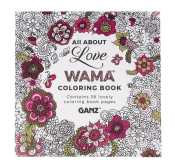 Ganz WAMA All About Love Coloring Book Er48570 699 Each