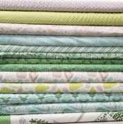 "Radiance EXTRA LARGE HENRY GLASS 108/"" Quilt Backing tissu multi 1//2 Mètre"