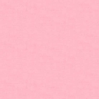 PLAIN BABY PINK Mini Jelly Roll Makower Solid Spectrum Quilting Fabric Strips